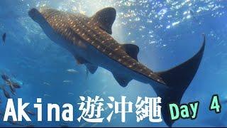 【Akina遊沖繩】Day 4 圖文並茂版http://akinachoi.blogspot.hk/2014/08...
