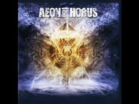 Aeon Of Horus - The Embodiment of Darkness and Light (Full Album)