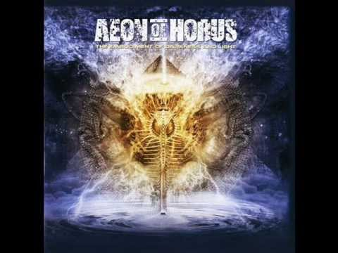 Aeon Of Horus - The Embodiment of Darkness and Light (Full Album)