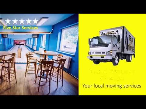 Trust movers Florida Local Moving company Fl