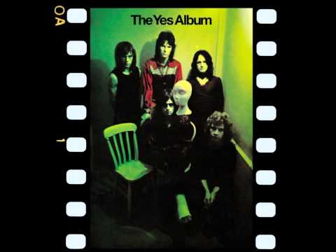 Yes-The Yes Album (Full Album) HD