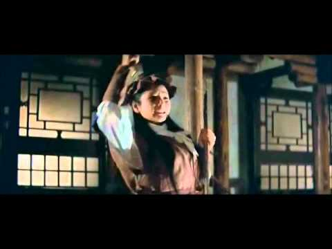 Action Queen of Asian Cinema Cheng Pei Pei.