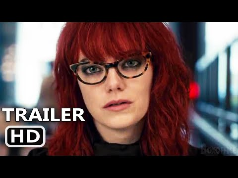 CRUELLA Trailer 2 (2021) Emma Stone, Disney Movie