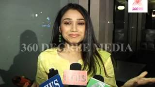 "Disha Vakani Says that She never thought that getting a ""Dadasaheb Phalke Academy Award"""