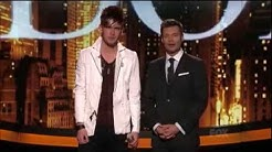 """Colton Dixon Performs """"Everything"""" by Lifehouse"""