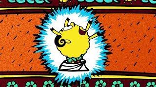 Электробитва - Смешарики. ПИН - код | Познавательные мультфильмы