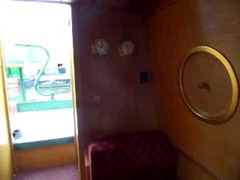 Narrowboat 26ft Sea Otter All Aluminium Narrowboat - Boatshed - Boat Ref#220764