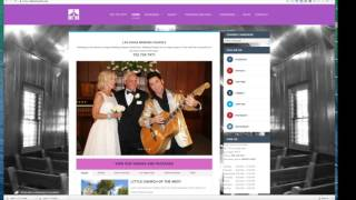 How to find and download your Wedding Video