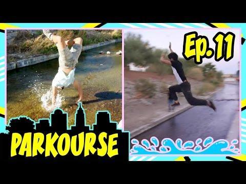 Thumbnail: Parkourse Stream Edition! (Ep. 11)