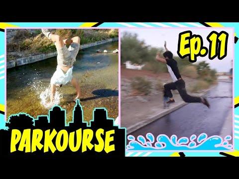 Parkourse Stream Edition! (Ep. 11)