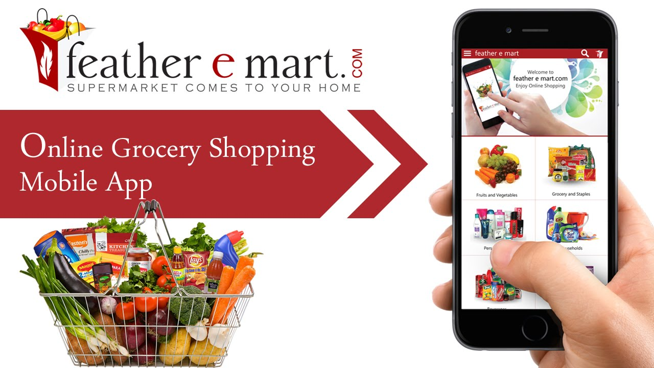 grocery list calculator online