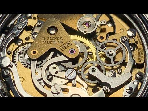 Watchmaker Troubles