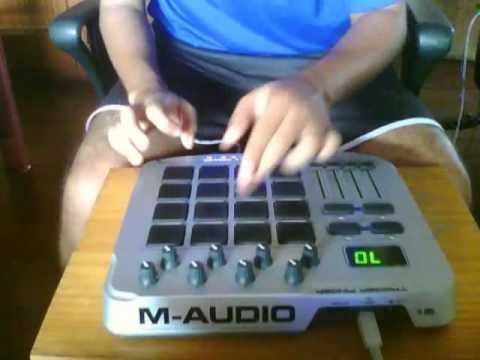 DJ Xuxu Montagem Kayne West E Suspensee... Aki tudo Vira Batidão...
