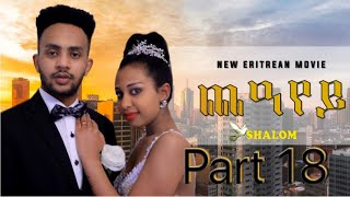 New Eritrean Movie Cheayey (ጨዓየይ)  part 18 Shalom Entertainment 2021