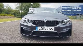 BUYING A BMW M4 CONVERTIBLE F84 (COMPETITION PACK) - NR3