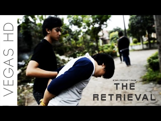 The Retrieval - Short Crime Movie (by ETAN Production) Travel Video