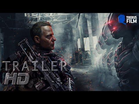 BATTLE DRONE I Trailer HD (Deutsch)