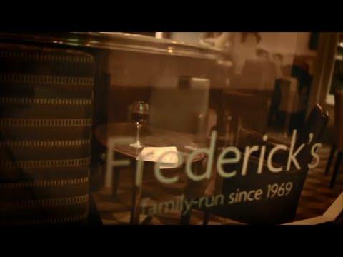 DeMANINCOR - Restaurant Frederick's London