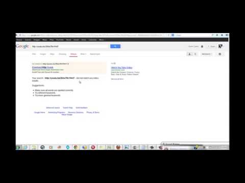 how to index youtube videos on google search engine