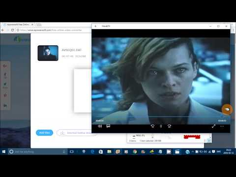 convert vcd to mp4 online free