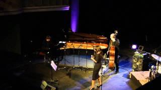 Jan Lundgren Trio & LaGaylia Frazier - Walkin' After Midnight (Greifswald, 8.05.2011)