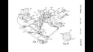 Stratasys FDM Patent Expiration