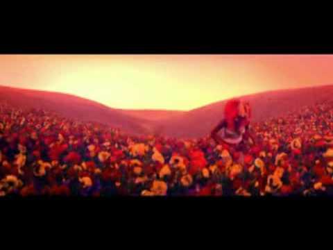 Mariottide canta Rihanna video