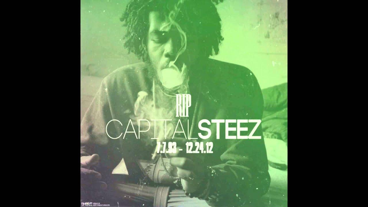 capital steez king steelo mp3