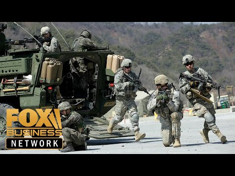 Improving America's Military Readiness