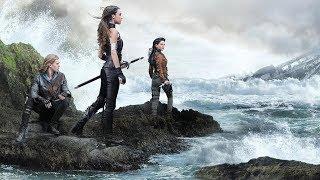 7 лучших фильмов, похожих на Хроники Шаннары  (2016)