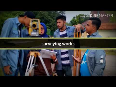 Survey Camp UTHM 2019