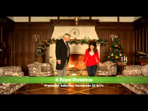A Royal Christmas Trailer for movie review at http://www.edsreview ...