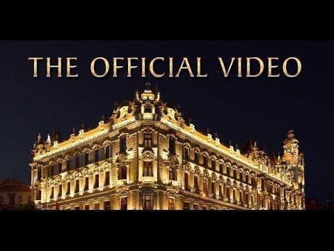 Hotel Palace Budapest