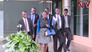 Six Makerere University law students file petition challenging directive to close the institution