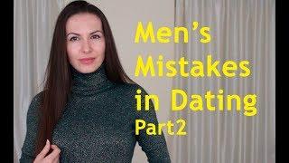 7 Common Ukrainian Dating Mistakes Men Always Make
