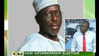 Journalists' Hangout 26th Nov. 2015 | Kogi Election Crisis|TVC NEWS Nigeria