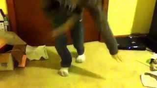 Brake dance 12345