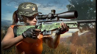 PUBG MOBILE SNIPER LOCATION |