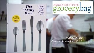 The Family Meal with Ferran Adria - Anna & Kristina's Grocery Bag - Season 4 - Episode 10