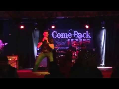 American kids - Kenny Chesney (Come Back Iris Cover)