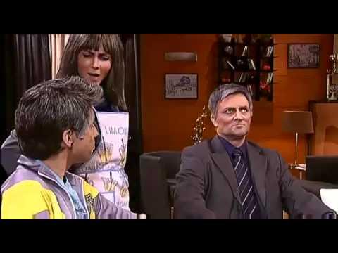 Crackòvia: Mourinho's house (It's not Mourinho's fault).