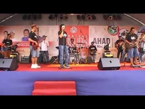 Khalifah - Cinta & Sayang soundcheck K. Batas