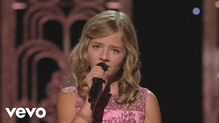 Смотреть клип Jackie Evancho - Come What May