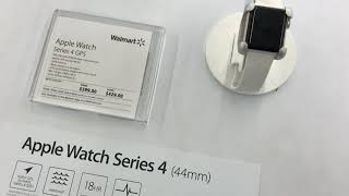 Apple Watch Series 4 (44mm), цена для американского рынка!