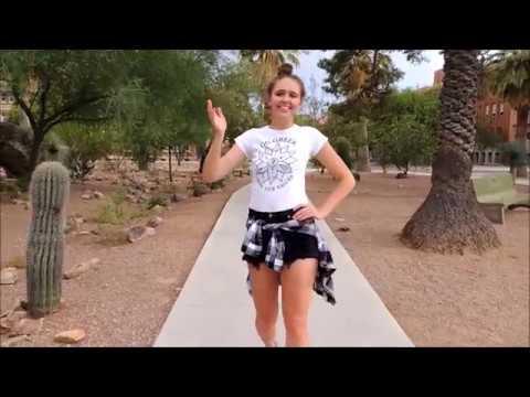 What to Wear- University of Arizona 2017