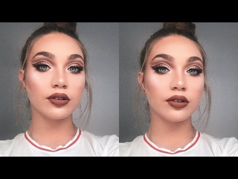 Thumbnail: DOING MADDIE ZIEGLER'S MAKEUP!