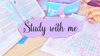 Study with me| Учись со мной| Motivation| Мотивация| Productive evening| Продуктивный вечер