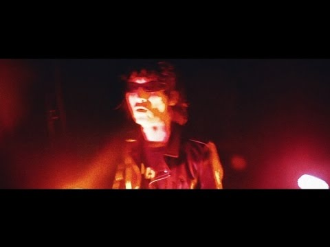 GUITAR WOLF - Jet Reason  (Official Video)