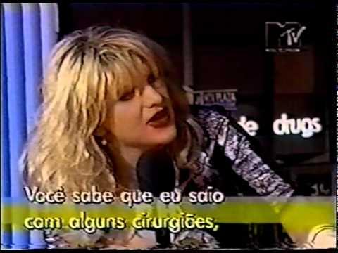 Hole MTV Brazil Special 1999