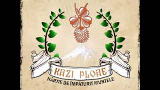 Kazi Ploae - Ziua Anei cu Silent Strike